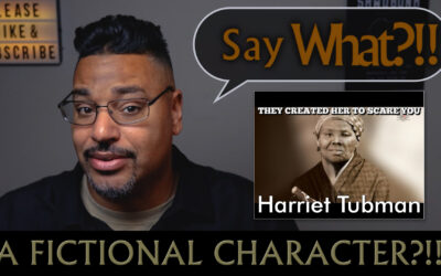 Is Harriet Tubman A Fictional Character? (Dane Calloway and the Underground Railroad)