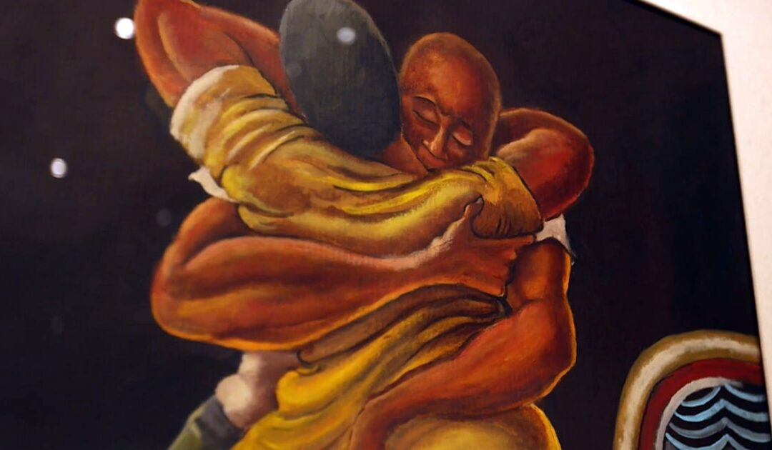 Untold stories of Black History revealed in Tacoma couple's art collection