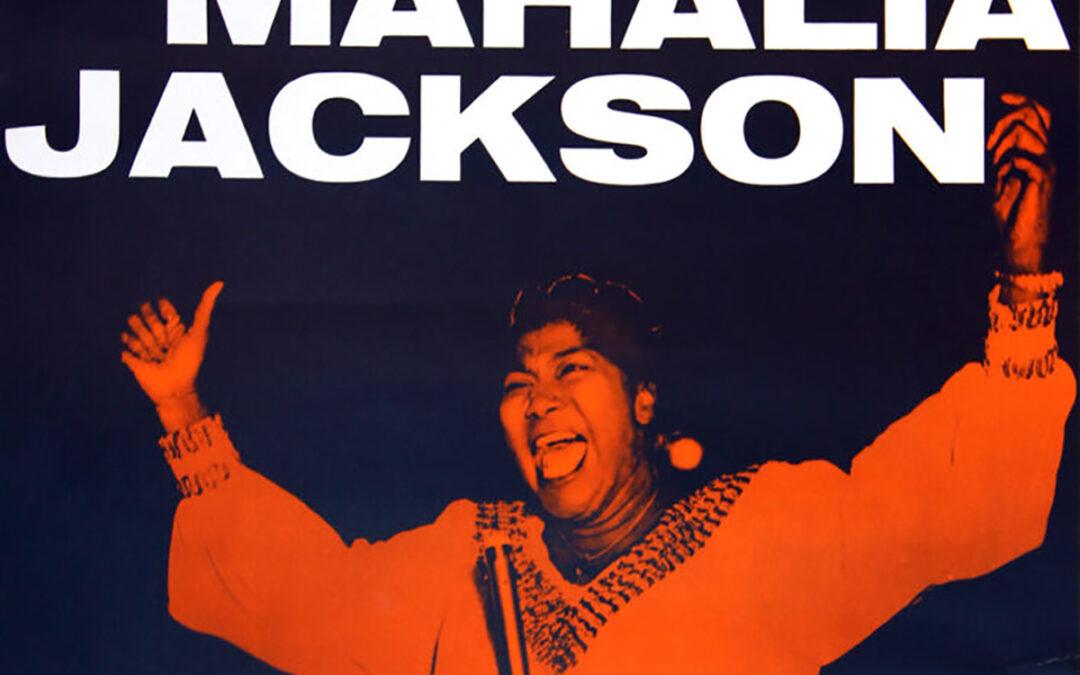 Three Legendary African American Female Vocalists | WalterFilm
