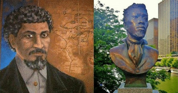 A Black Man Founded the City of Chicago