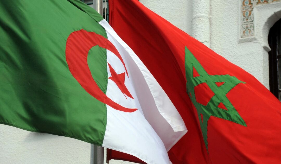 Algeria closes airspace to all Moroccan planes   Aviation News   Al Jazeera