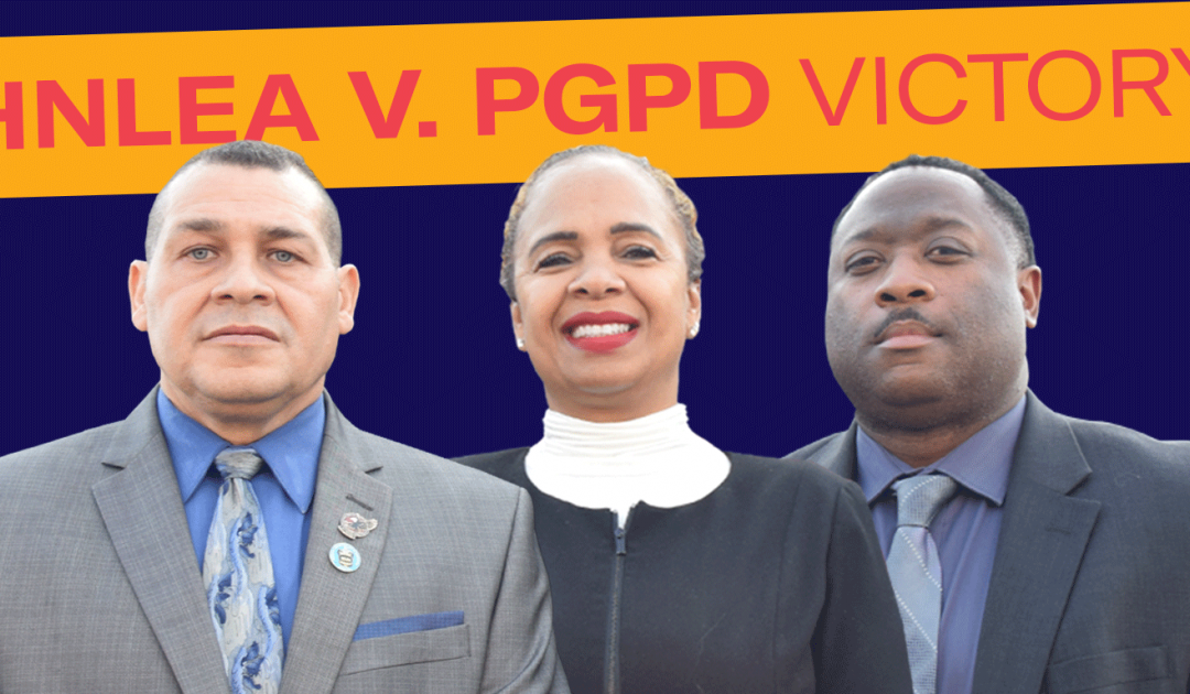 How Black and Latinx Officers Blew the Whistle on Racism and Won