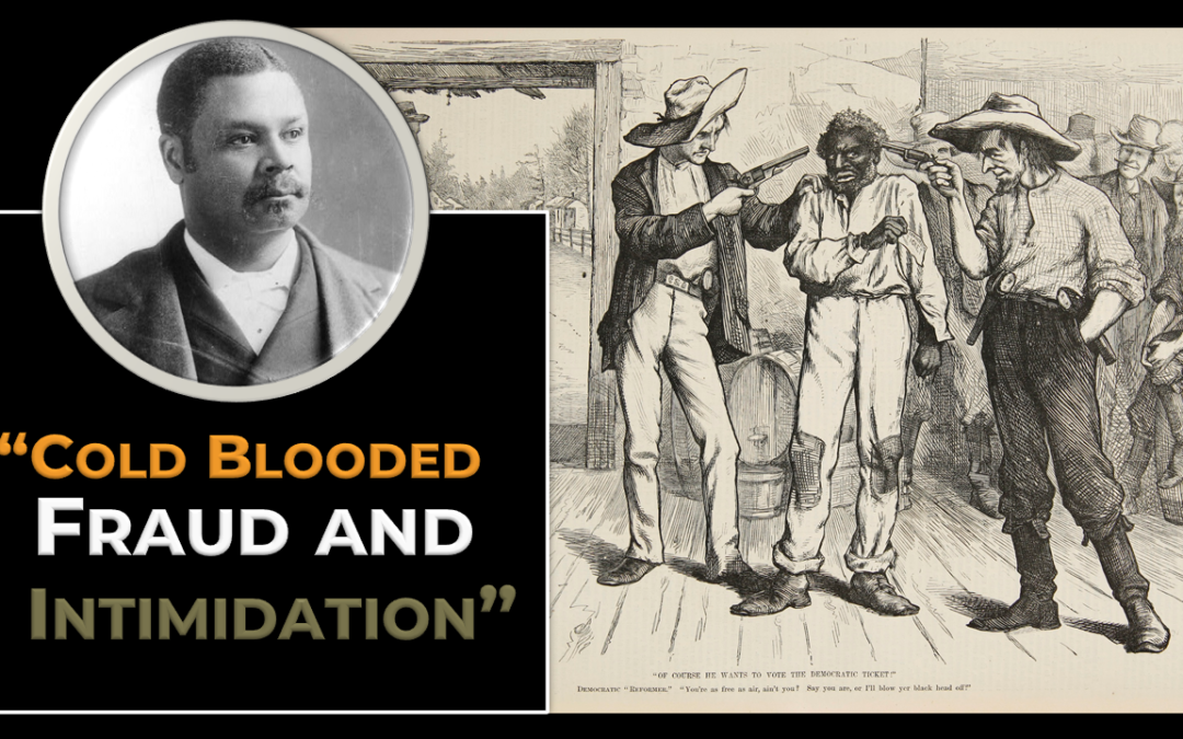 How Post-Civil War Reconstruction Failed African Americans