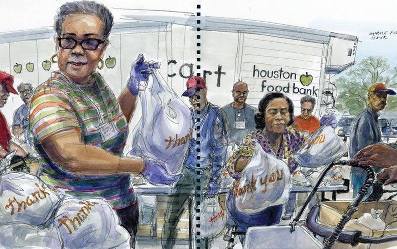 Social Capital in Black Communities Is Often Overlooked – Scientific American