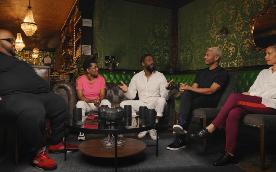 "Tananarive Due discuss Black Horror & ""Candyman"" on 'Nightline' | Department of African American Studies"