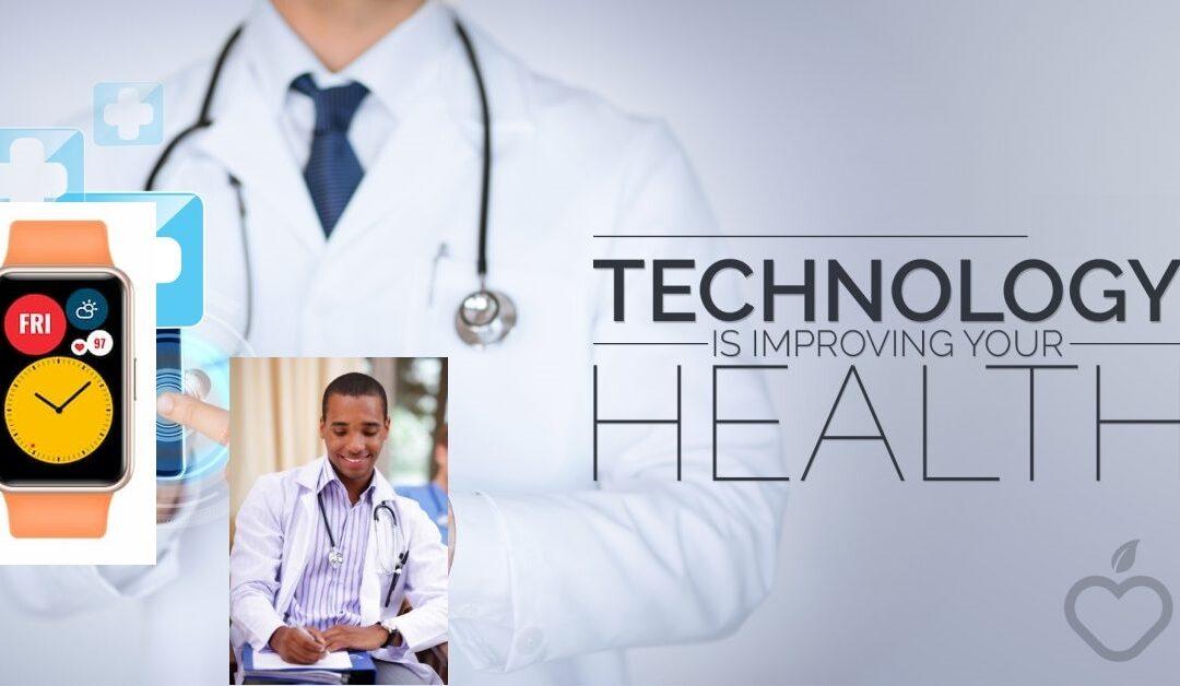 Tech and Health | Black Economics